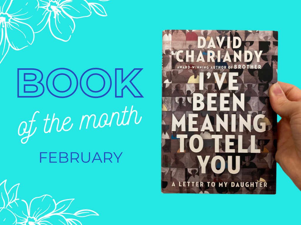 Helium Scribe's February 2021 Book of the Month
